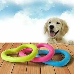 1PC heart-shaped Pet Dog Toys Bite-Resistant Puppy Toys For