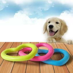 1PC heart-shaped Pet Dog Toys Bite-Resistant Puppy Chew Toys