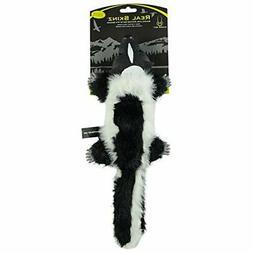 Hyper Pet 48847 Real Skinz Dog Toy, Skunk