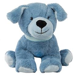 """Gitzy 8"""" Puppy Stuffed Animal Plush Toy Super Soft Cute Do"""