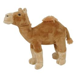 Adventure Planet Plush - CAMEL