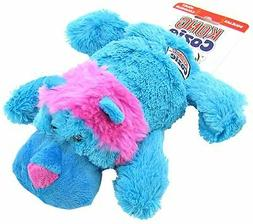 Kong Cozie Lion Dog Toy-Small