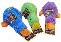 "MultiPet Duckworth Duck Large 13"" Size:Pack of 2 Color:Assor"