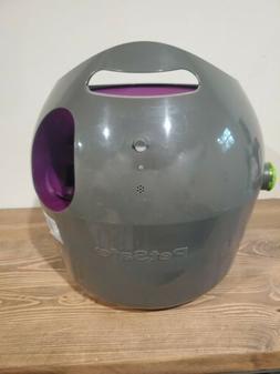 PetSafe Automatic Ball Launcher Dog Toy, Tennis Ball Throwin