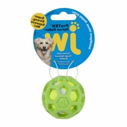 Petmate 42204 Proten Hol-Ee Roller Dog Toy, Small - Quantity