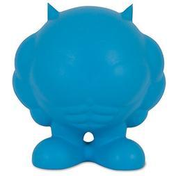 Petmate JW Bad Muscles Cuz Toy, Orange/Green/Blue, Large