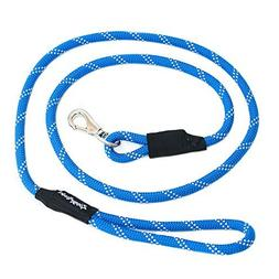 ZippyPaws Climbers Mountain Climbing Rope Leash - Lightweigh