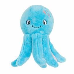 ZippyPaws ZP272 Oscar The Octopus Squeak Toy