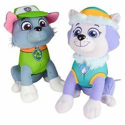 "Adventure Planet 10"" Rocky & Everest Plush Dogs rm5062"