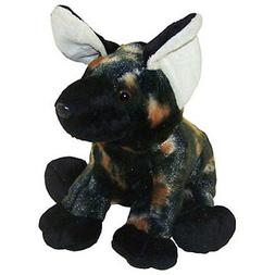 Adventure Planet Plush - AFRICAN WILD DOG  - New Stuffed Ani