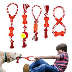 Aggressive Chew Toys for Dogs Indestructible Interactive Cot