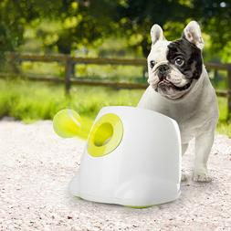 All for Paws Interactive Automatic Ball Launcher for Small a