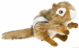 American Classic Chipmunk Dog Toy Choose from Small or Large