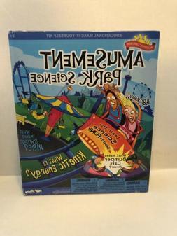 amusement park science kit