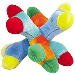 Zanies Attack-A-Jacks Dog Toys