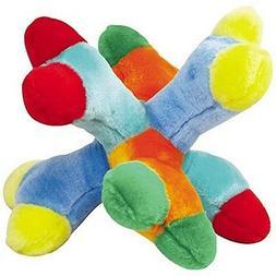 Zanies Attack-A-Jacks Dog Toys