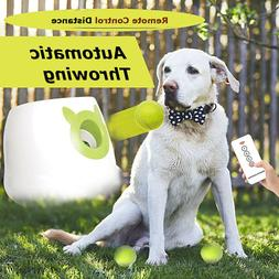 Automatic Ball Launcher - Dog Interactive,Tennis Ball Thro