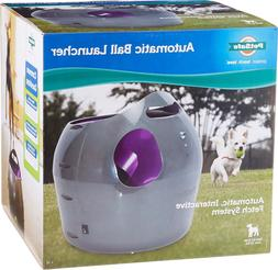 PetSafe Automatic Ball Launcher PTY00-14665 Dog Toy, Ball Th
