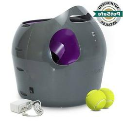 PetSafe Automatic Ball Launcher Interactive Dog Fetch Toy w/