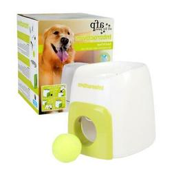 Automatic Pet Dog Cat  Launcher Tennis Ball Toy Interactive
