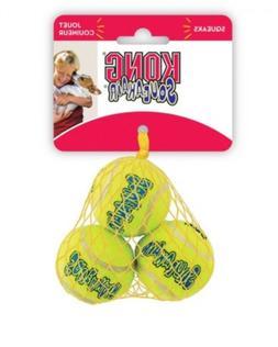 Ball for Dogs Air KONG Dog Squeaker Tennis Balls Squeaky Pet