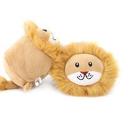 PAWABOO Bed Time Plush Toys,  Stuffed Plush Animal Toys Soft