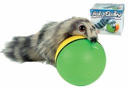 Best Cat Toys Interactive Teaser Chase Moving Weasel Roll Ba