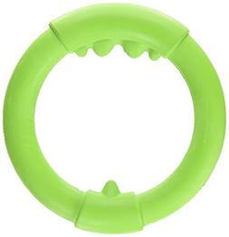 JW Pet Company Big Mouth Ring Single Dog Toy, Large