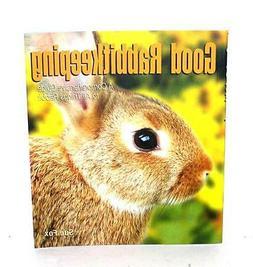 BOOK SB Animal Welfare League Benefit Pets Sue Fox Rabbits G