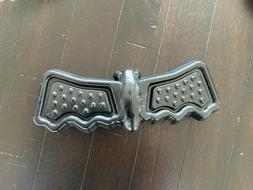 BULLYMAKE BRAND NEW Bat Nylon Chew Toy - Made in USA