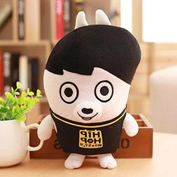 Sport Do BTS Small Plush Puppets Bangtan Boys Suga Jin Jimin