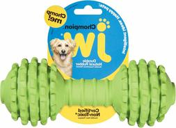JW Pet Chompion Dog Toy, Color Varies