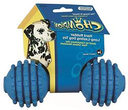 JW Chompion Dog Chew Toy Heavyweight Assorted Colors