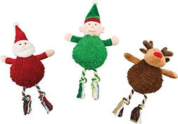 Ethical Christmas 58433 689844 Holiday Gigglers Elf with Rop
