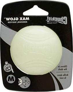 Chuckit! Max Glow Ball, Medium
