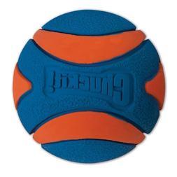 Chuckit! Ultra Squeaker Ball Durable Rubber Fetch Floating D