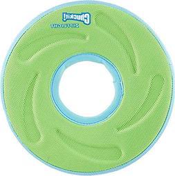 Chuckit! ZipFlight Dog Frisbee Aerodynamic Design Assorted B