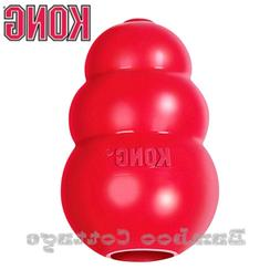 KONG Classic Red Dog Toy FAST Shipping Made in USA