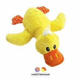 Kong Comfort Duck Jumbo Assorted Dog Toy Extra Large