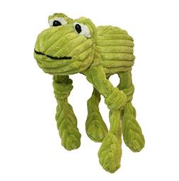 Multipet Corduroy Critters Soft Toys with Dangly Arms/Legs t