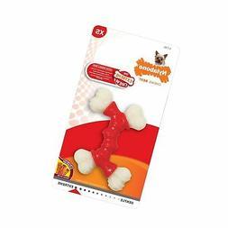 Nylabone Corp - Bones 491260 Durachew Double Bone