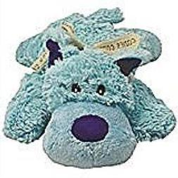 KONG Cozie BAILY THE DOG Medium Dogs Toy Blue