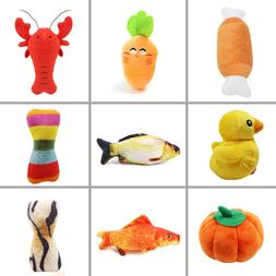 Creative Animals Cartoon vegetables fish <font><b>Dog</b></f