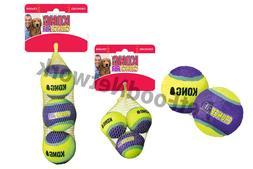 Kong Crunch Air Balls Dog Toy   Free Shipping