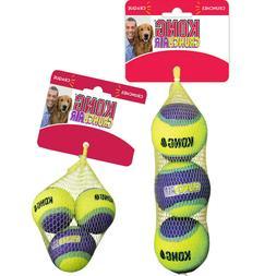 crunchair tennis balls dog puppy toy crackle