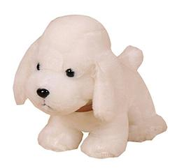 Cute Dog Plush Puppy Animal Toy Stuffed Animals Plush Toy, W