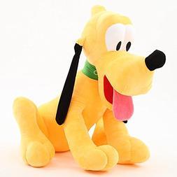 1pc Cute 30cm Pluto Plush Toys Goofy Dog Donald Duck Daisy D
