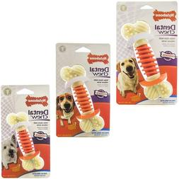 Nylabone Dental PRO Action Chew Bacon Free Shipping