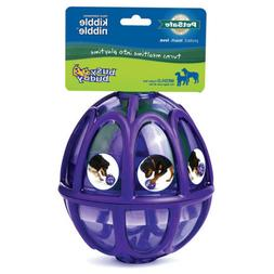 PetSafe Design-Treat Dispensing Kibble Nibble Dog Puppy Toy