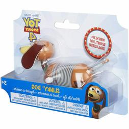 Slinky Disney Pixar Toy Of The Big Dog Tiny Version For Chil